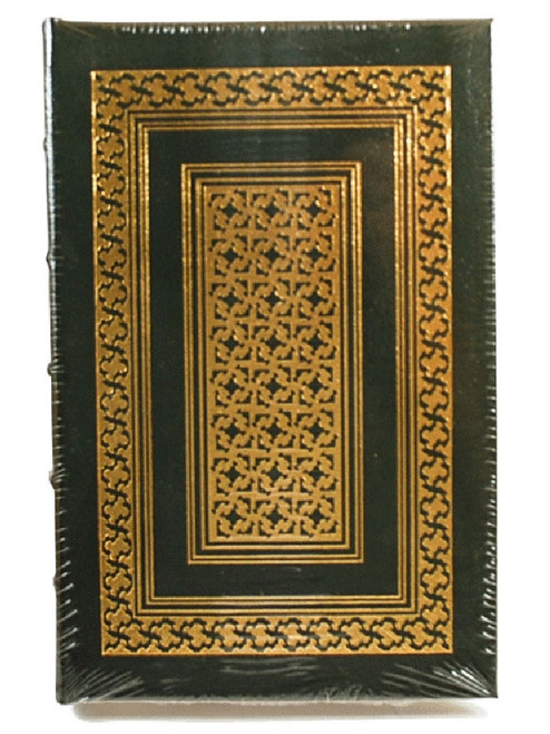 Easton Press Michael Frayn Spies Signed Limited Edition Leather Bound Book