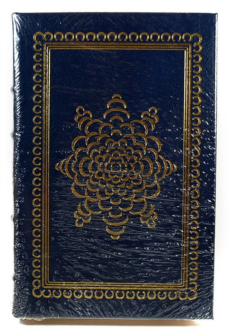 "Easton Press, Jack McDevitt ""Cauldron"" Signed First Edition w/COA (Sealed)"