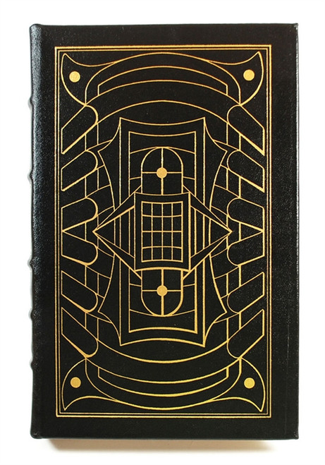 "Ray Bradbury ""From the Dust Returned"" Signed First Edition Easton Press Leather Bound w/COA"