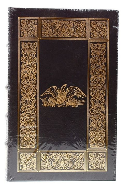 "Easton Press - ""Martin Van Buren and the American Political System"" Donald B. Cole"