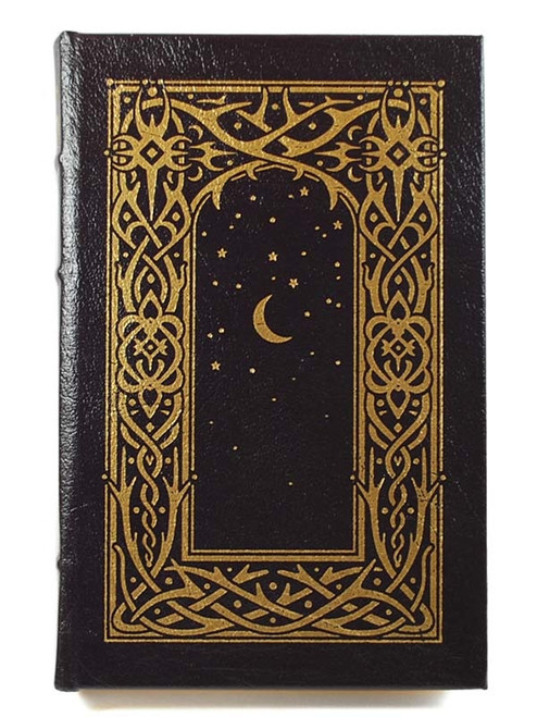 "Sheridan Le Fanu ""In A Glass Darkly"" Leather Bound Collector's Edition"