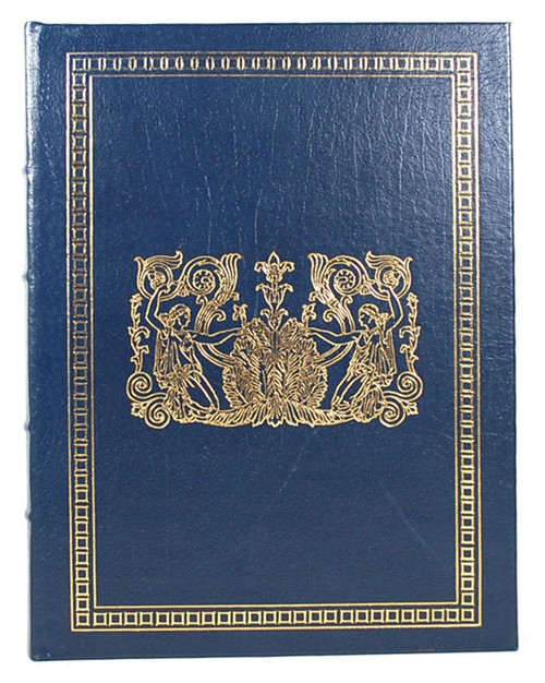 """Easton Press """"The Age of Fable"""" Thomas Bulfinch, Collector's Library of Famous Editions, Leather Bound"""