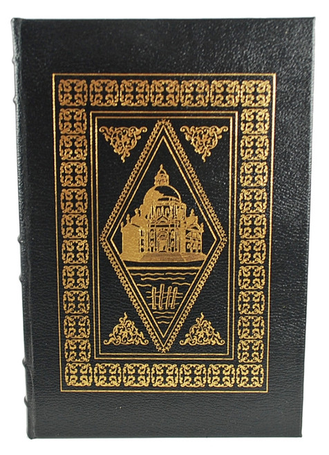 "Easton Press, Thomas Mann ""Death in Venice"" Leather Bound Collector's Edition w/Notes [Very Fine]"