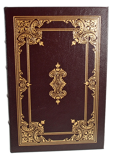 """Easton Press, Anthony Hope """"The Prisoner of Zenda"""" Leather Bound Collector's Edition"""