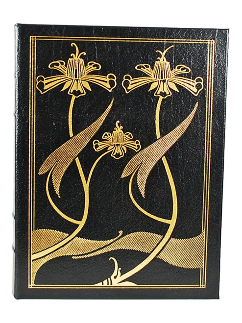 "Easton Press, Sir Thomas Malory ""Morte Darthur"" Leather Bound Deluxe Collector's Edition"