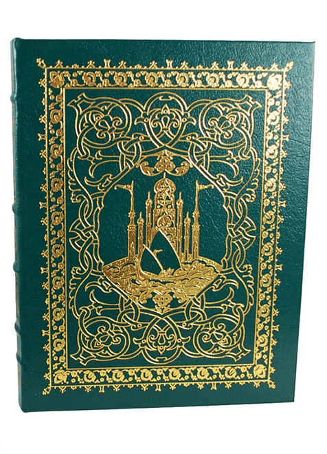 "Easton Press, [Anonymous: Persian] ""Sinbad the Sailor and Other Stories from The Arabian Nights"" Leather Bound Collector's Edition"