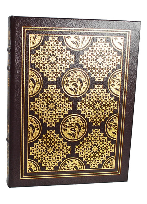 "Easton Press, William Shakespeare ""The Tempest"" Leather Bound Collector's Edition [Sealed]"