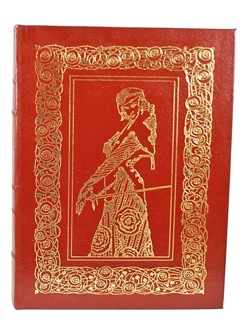 "Easton Press, Johann Wolfgang von Goethe ""Faust"" Leather Bound Collector's Edition - Collector's Library of Famous Editions"