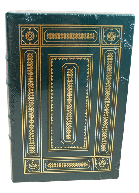 "Easton Press, Kurt Vonnegut ""Timequake"" Signed First Edition w/COA and Collector's Notes [Sealed]"