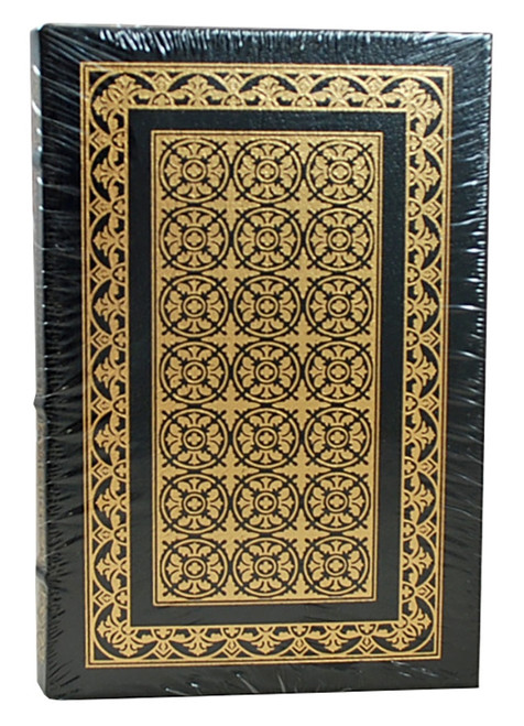 "Easton Press Kurt Vonnegut ""Slaughterhouse-Five"" Leather Bound Limited Edition"