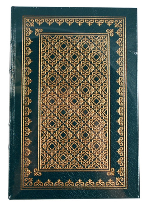 "Easton Press, Kurt Vonnegut ""Bagombo Snuff Box"" Signed Limited Collector's Edition [Sealed]"