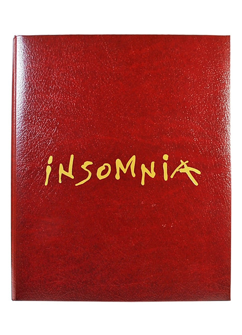 "Stephen King ""Insomnia"" Signed Limited Edition, Mark V. Zeising Books, one of only 1,250 produced."
