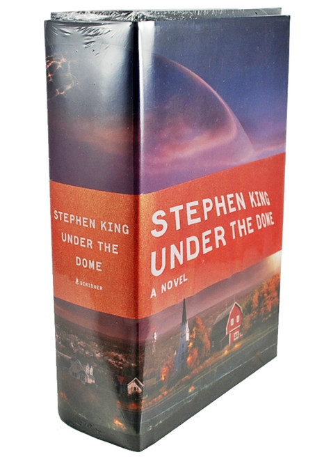 "Stephen King, ""Under the Dome"" Limited Edition, Slipcased [Sealed]"