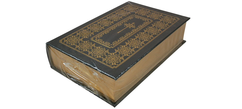 Horizontal image of the book