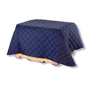 Insulated Blankets and Pallet Covers