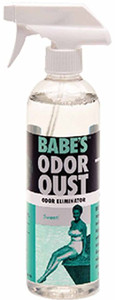 BABE'S Odor Oust