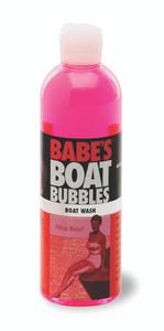 BABE'S Boat Bubbles