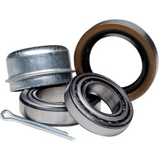 This kit includes 2 cones, 2 cups, Seal, cotter pin and dust cap. 241-81116