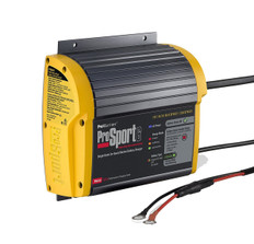 Battery Charger, Prosport 6, by ProMariners. This battery charger is set up for 6Amp and 12V of power. 175-43006