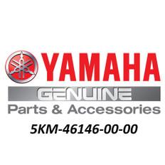 Yamaha 5KM-46146-00-00 Yoke, Joint 2