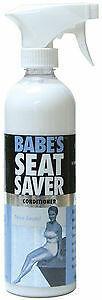 BABE'S Seat Saver - Pint (475ml)