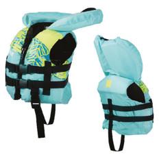 Jobe Infant Nylon Vest, Blue