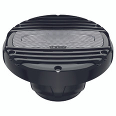Hertz HMX 6.5 coaxial speakers with LED- BLACK