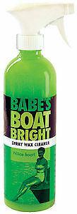Babe's Boat Bright 16 oz.
