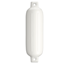 Polyform G-3 Hanging Fender 5.5 x 19 (WHITE)