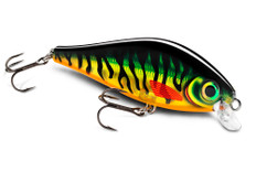 RAPALA Super Shadow Rap 16 Hot Tiger Pike
