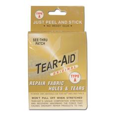 TEAR -AID FABRIC REPAIR GOLD KIT TYPE A