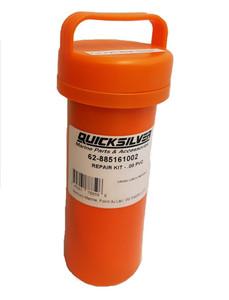 QUICK SILVER PVC BOAT REPAIR KT-.08 PVC