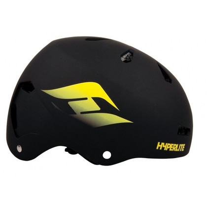 Hyperlite Step Up Helmet Black