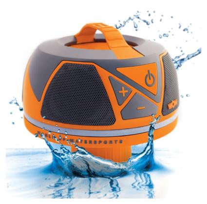 WOW Sound Speaker (Floating)