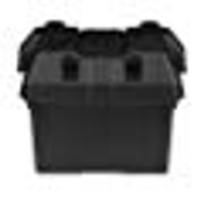 USCG-Approved Marine Group 24 Series Standard Battery Box