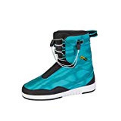 Jobe Wakeboard Shoe Evo Sneaker Men`s TEAL Size 10