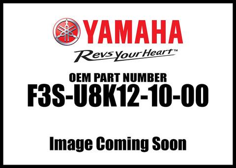 Yamaha F3S-U8K12-00-00 Display Unit