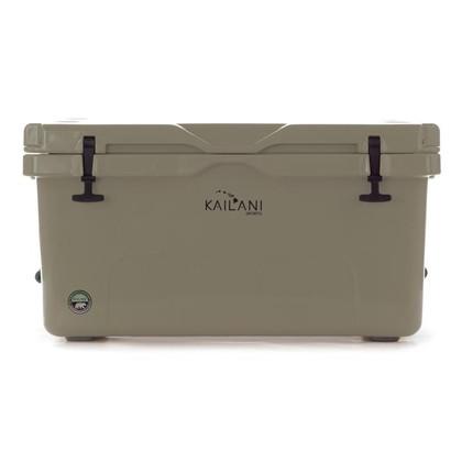KAILANI KS65 ICE BOX (TAN)