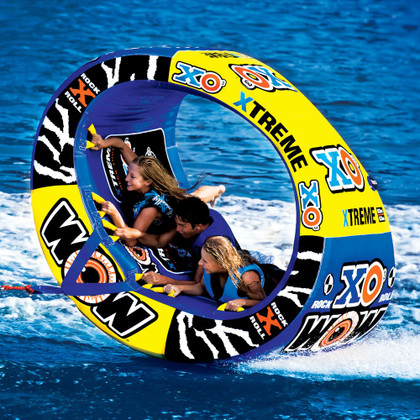 WORLD OF WATER SPORT XO EXTREME 1-3P TUBE