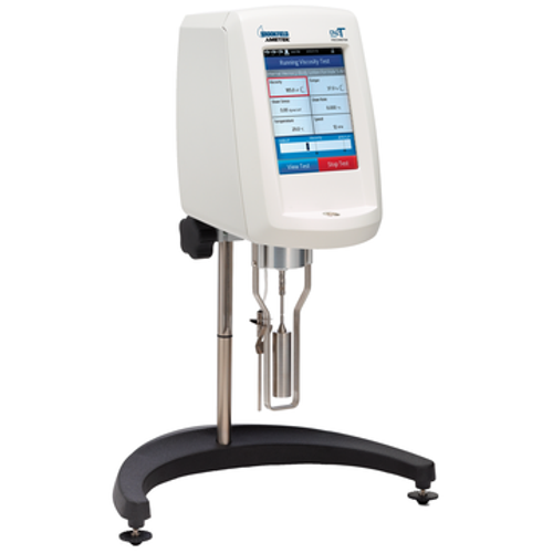 DV2T Series  Touch Screen Viscometer