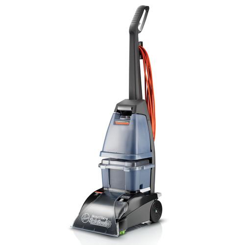... Hoover SteamVac Commercial Spotter & Carpet Cleaner C3820 ...