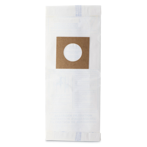 Commercial Upright Vacuum Type Y Filter Bags 7 Pk Genuine Royal AR10140