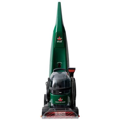 Bissell Deepclean Carpet Cleaner Bank S Vac