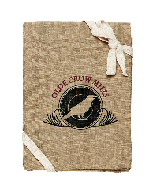 Olde Crow Dishtowel Gift Set - Set of 3