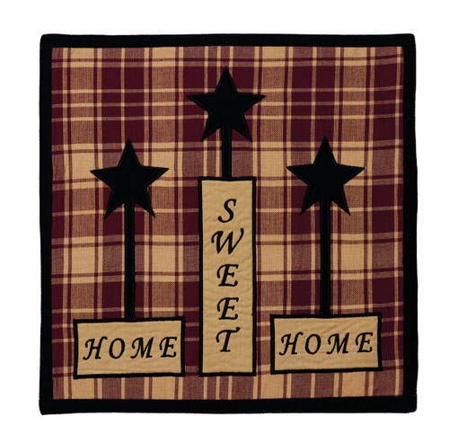 Heritage Star Wine Tablemat