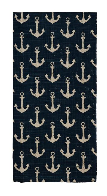 Maritime Dishtowel