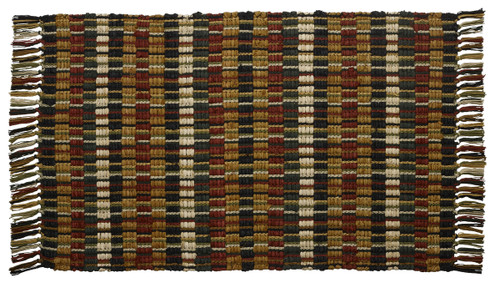 Austin Rectangle Woven Rug