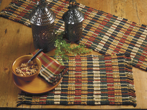 Austin Short Table Runner