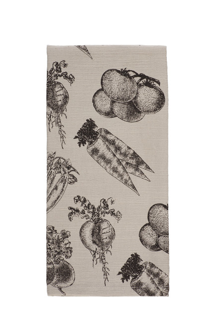 Fresh Produce Dishtowel