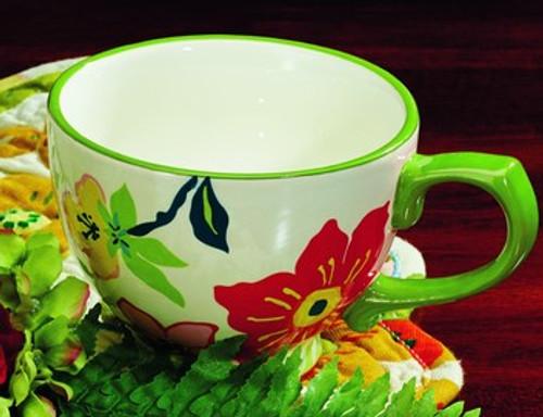 Fresca Ceramic Mug